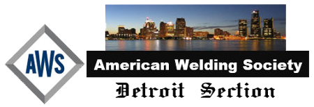 American Welding Society - Detroit Section, Logo