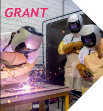 Workforce Grant