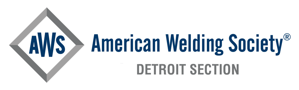 AWS Detroit Section Logo